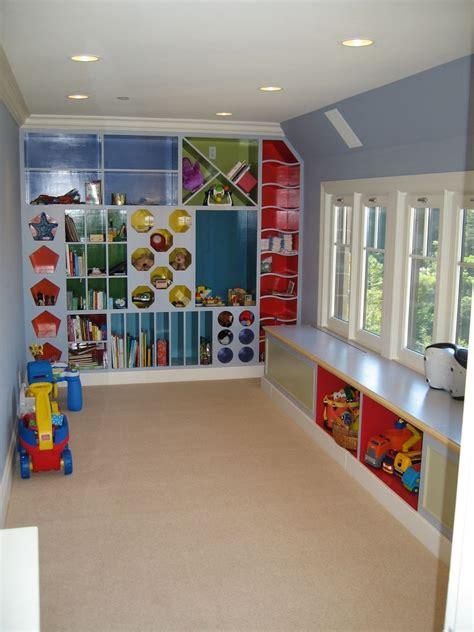 childrens room storage custom playroom storage cubbies by clay baker design llc 2172