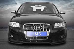 Versicherung Audi A3 : frontlippe racelook exclusive line audi a3 8p s3 jms fahrzeugteile tuning felgen bodykits ~ Eleganceandgraceweddings.com Haus und Dekorationen