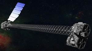 NuSTAR Delivers the X-Ray Goods | NASA