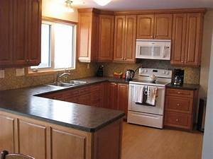 Kitchen Cabinets Gallery - Hanover Cabinets Moose Jaw