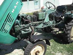 Mini Schlepper Gebraucht : man 2f1 traktor schlepper mit anh nger guter ~ Jslefanu.com Haus und Dekorationen