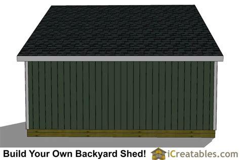 shed plans  loft  tiny home plans