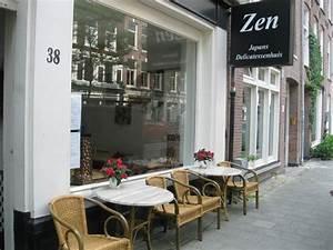 Zen Restaurant Berlin : japans delicatessenhuis zen dress code ~ Markanthonyermac.com Haus und Dekorationen