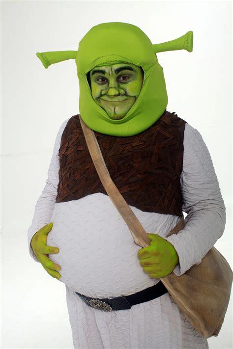 Shrek The Musical | The Rose Theater