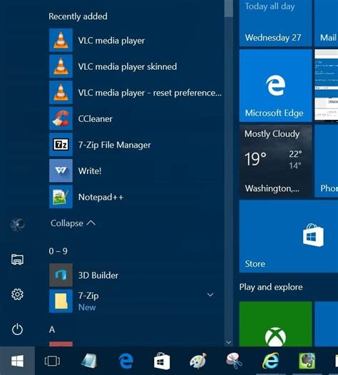 How To View Recently Installed Programs/Apps In Windows 10