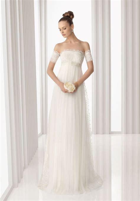 Wedding Dress Business Off The Shoulder Wedding Dresses