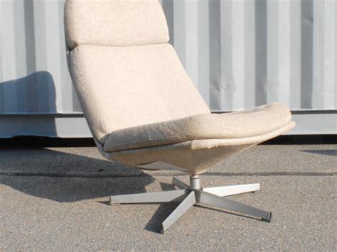 Ikea Luna Swivel Armchair, Retro Styling, Super Comfy