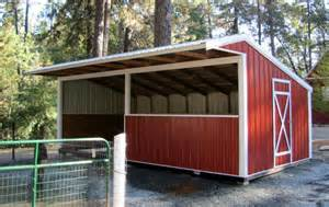outdoor storage sheds resin 12x24 loafing shed plans