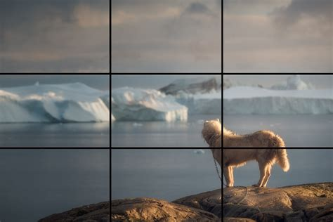 rule of thirds the rule of thirds explained capturelandscapes