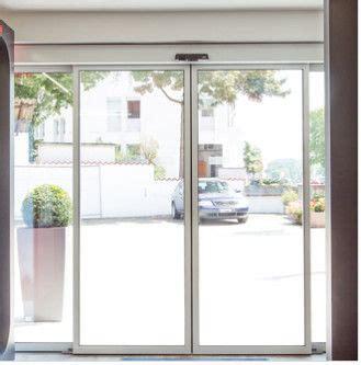 prix porte coulissante automatique op 233 rateur automatique commercial de portes coulissantes de