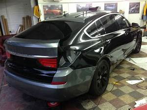 Bmw 530 Gt : bmw 530 gt vinyl wrapped gloss black by wrapping cars london ~ Farleysfitness.com Idées de Décoration