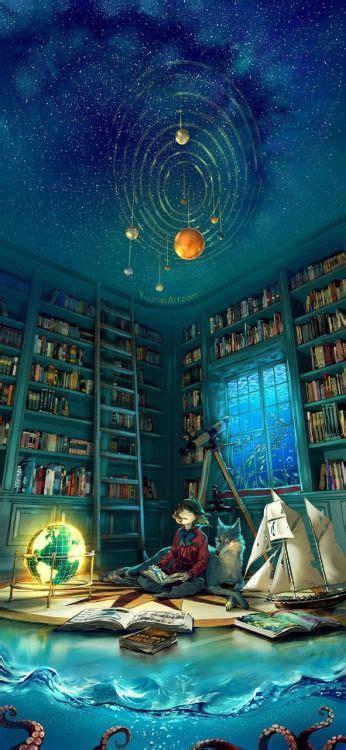 thementorshq random art anime art illustration art