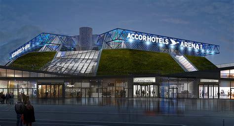 Hotels near Accor Hotels Arena - Palais Omnisports Paris