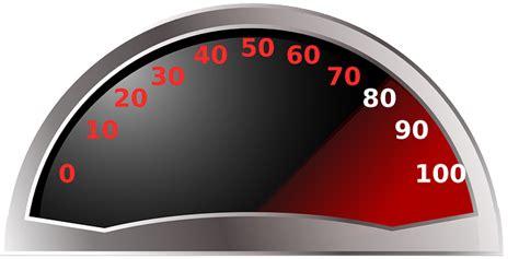 Tachometer Speedometer Gauge · Free Vector Graphic On Pixabay