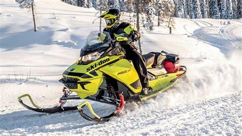2020 Ski-doo Trail Linq Accessories