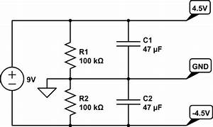 What Are The Ways To Make A Dual Power Supply From A