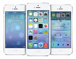 iOS 7: Everything We Know