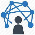Networking Advanced Solutions Icon Infrastructure Enterprise