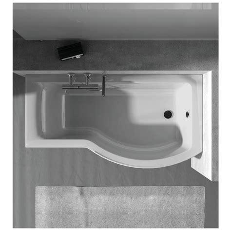 Vasche Da Bagno Ideal Standard by Dettagli Prodotto E1267 Vasca Asimmetrica