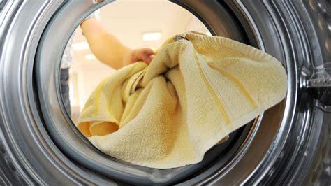 Handtücher Waschen Flauschig by Haushaltstipps So Werden Kratzige Handt 252 Cher Wieder