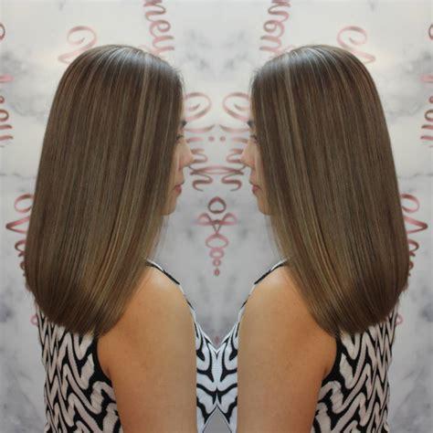 beautiful long bob hairstyle ideas  copy  year