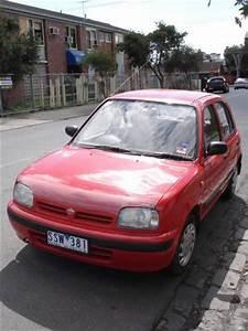 Nissan Micra 1995 : 1995 used nissan micra slx k11 sedan car sales coburg melbourne vic very good 3 500 ~ Medecine-chirurgie-esthetiques.com Avis de Voitures