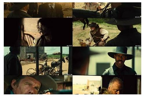 the magnificent seven dual audio free download
