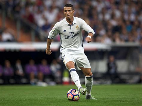 Cristiano Ronaldo tops Forbes list for the highest paid ...