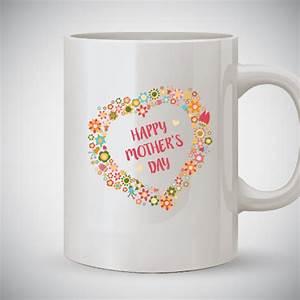 Κούπα με Καρδιά για την Γιορτή της Μητέρας ...