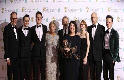 BAFTA 2020: '1917' Rules Over with Seven Wins; while ...