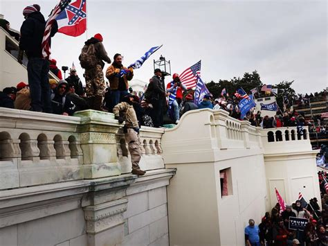 US Capitol riots: Malcolm Turnbull and Bill Shorten ...