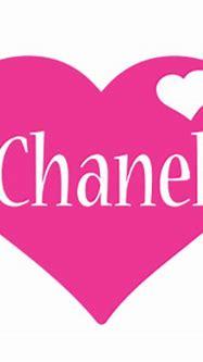 chanel Logo | Name Logo Generator - I Love, Love Heart ...