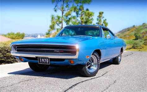 car muscle cars dodge charger wallpapers hd desktop