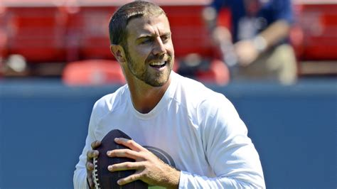What Is Alex Smith Doing Right Now Jan 25 Sbnationcom
