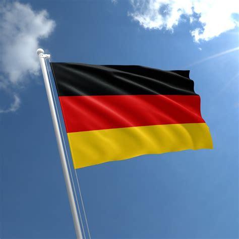 German Flag   Buy Flag of German   The Flag Shop