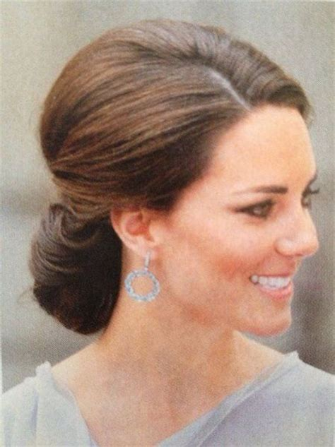 updo hairstyles  weddings mother   bride hair