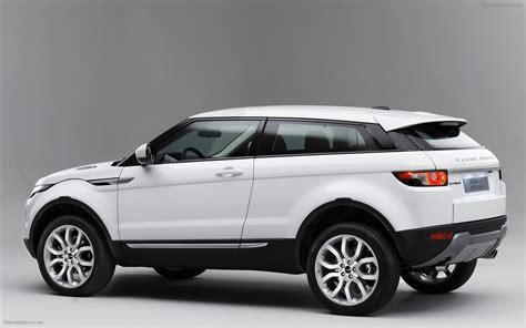 car range land rover range rover evoque widescreen exotic car