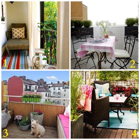 Decorating Ideas - 20 inspiring balcony decorating ideas upcycled treasures