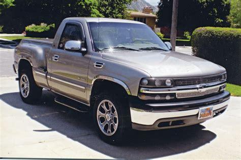 Chevrolet Silverado 2000 by 2000 Chevrolet Silverado Reviews And Rating Motor Trend