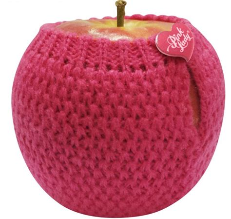 Pink Lady offers free apple cosy