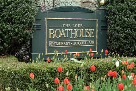 Central Park Boathouse Entrance by Romantic Things To Do In Nyc The Loeb Boathouse In
