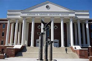 The 30 Best Onl... Liberty University Online