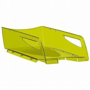 Banette De Rangement : corbeille courrier maxi verte corbeille papier courrier courier banette bannette de ~ Teatrodelosmanantiales.com Idées de Décoration