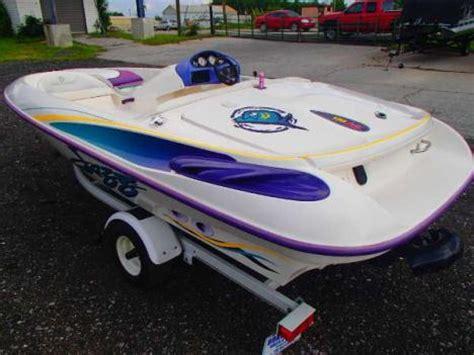 Jet Boat Jazz by Bayliner Jazz Jet Boat Boats For Sale