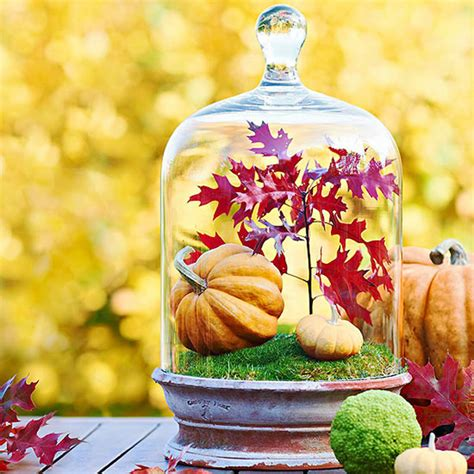 Tabletop Arrangements by 10 Easy Last Minute Thanksgiving Centerpiece Ideas Homes