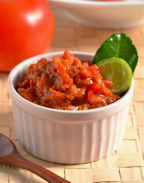 Berikut resep sambal terasi mentahan atau dadakan yang biasanya di buat untuk hidangan ikan laut / kali dan bisa juga buat. 6 Resep Sambal Pedas dan Segar Untuk Buka Puasa!