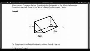 Trapezprisma Berechnen : streifenfundament volumen berechnen ~ Haus.voiturepedia.club Haus und Dekorationen
