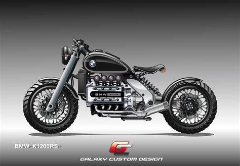 k 1200 rs racing caf 232 bmw k 1200 rs by galaxy custom