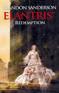 Rédemption, (Elantris**) by Brandon Sanderson | NOOK Book ...