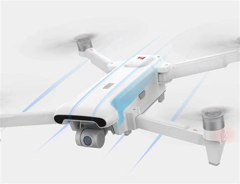 xiaomi fimi  se foldable  drone gadget flow